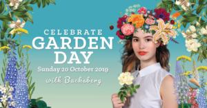 Garden Day at Backsberg