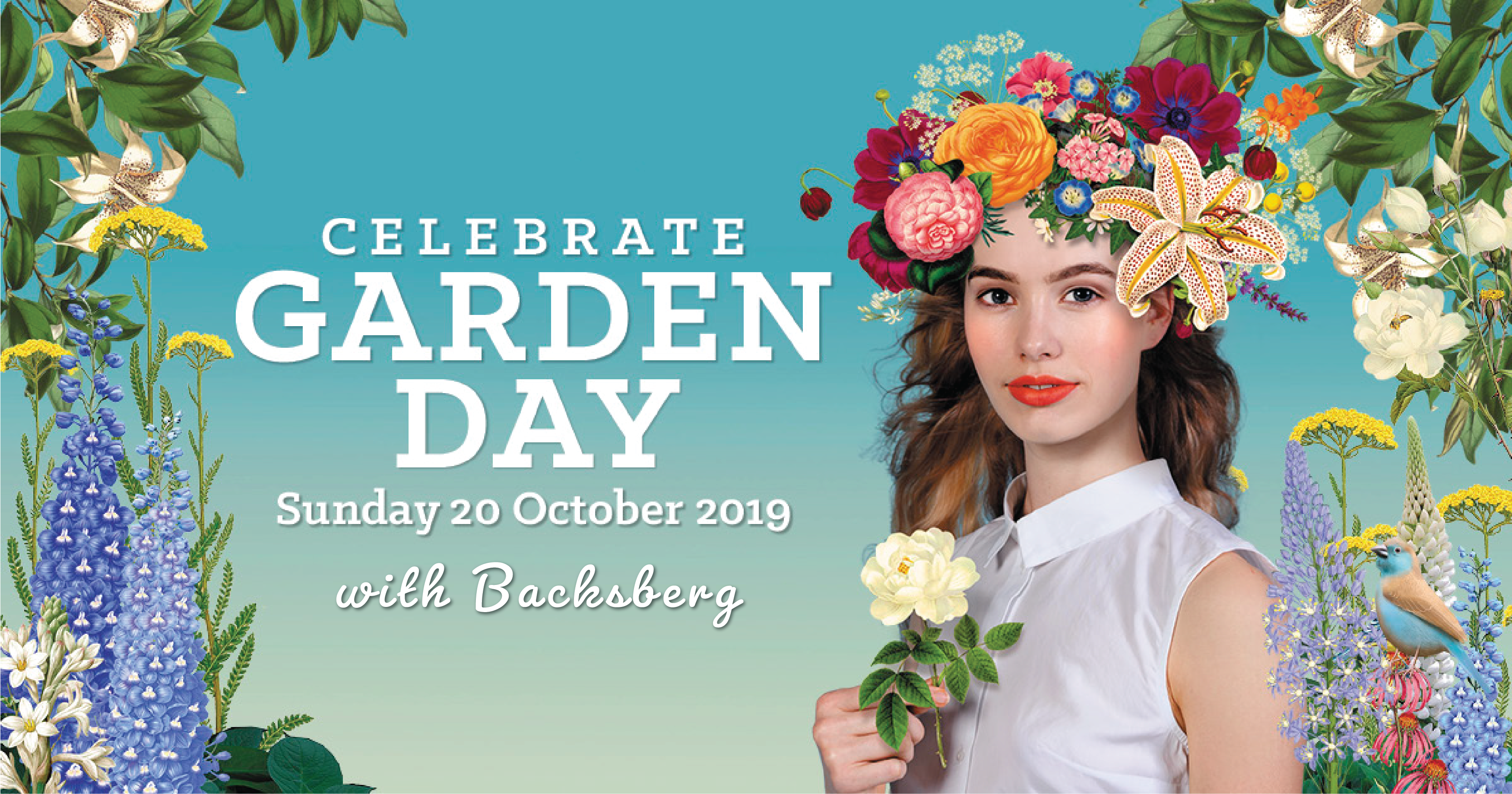 Garden Day at Backsberg